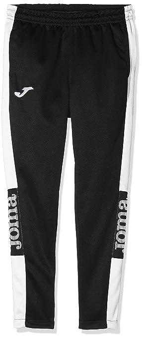 Joma 100761.102 Pantalones, Hombre, Negro/Blanco, S: Amazon.es ...