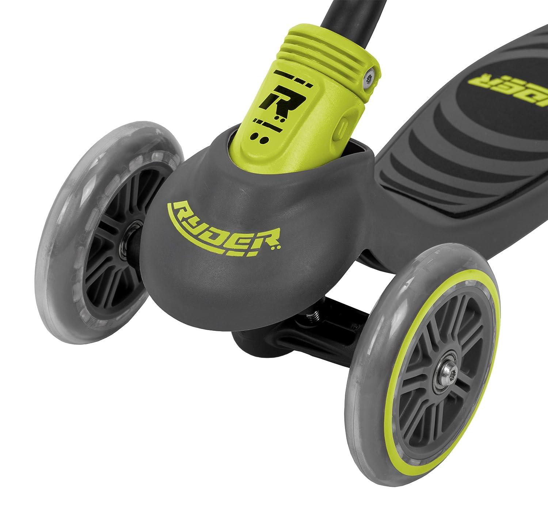 Amazon.com: Muñecas Saica - Patinete con 3 ruedas: Toys & Games