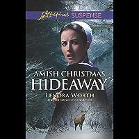 Amish Christmas Hideaway