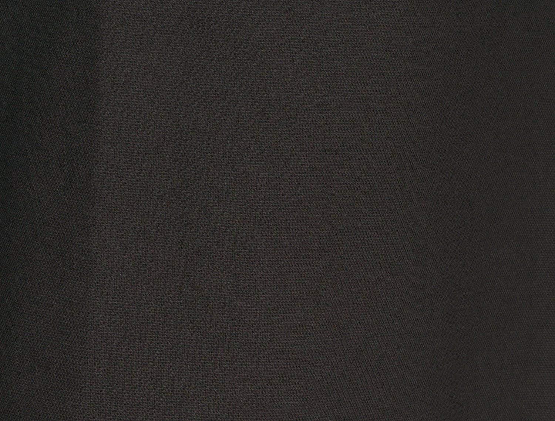 40 x 40 cm Grande y Colorida - Natural Decorativa Lona de algod/ón te/ñida Forma s/ólida Dormitorio Lavable Funda Almohada para Sala de Estar Encasa Homes Fundas de Cojines 2 Piezas