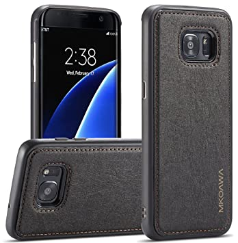 latest discount classic huge inventory Samsung Galaxy S7 Coque, MKOAWA Samsung Galaxy S7 Case, avec ...