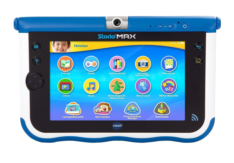 VTech 7 80-166804 - Tablet - Storio MAX 7 VTech Zoll 520acd