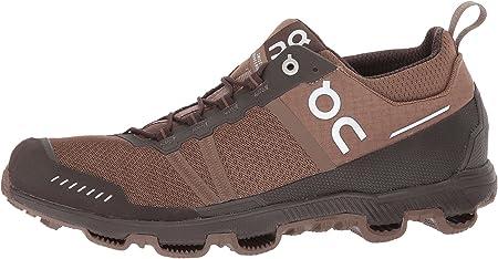 ON - Zapatillas para Correr en montaña de Material Sintético para Mujer