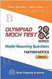 Mock Tests 20-20-Class-5-Math