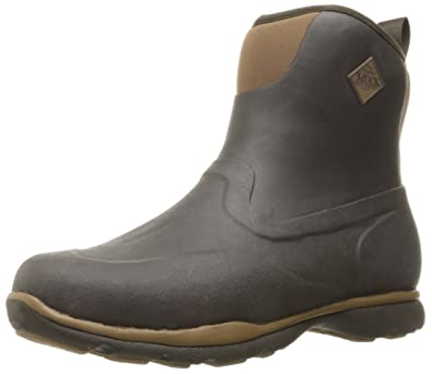 51fcded3f47c3 Amazon.com   Muck Boot Excursion Pro Mid-Height Men's Rubber Boot ...