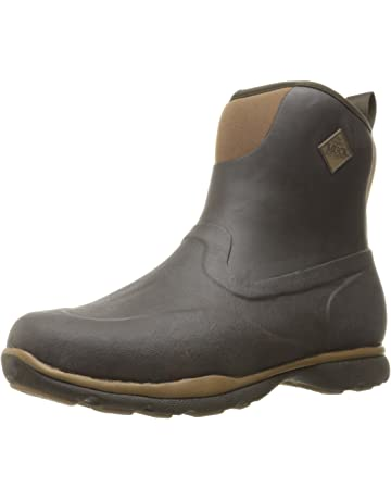 31c4622811 Muck Boot Excursion Pro Mid-Height Men's Rubber Boot