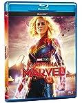 Capitana Marvel (BR) [Blu-ray]