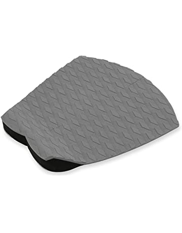 Punt Surf Surf Traction Pad - 2 Piece Stomp Pad for Surfboards & Skimboards - Pro