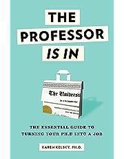 Professor Is In, The