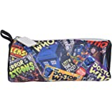 BBC Worldwide Doctor Who Comic Book Pencil Case