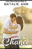 Last Chance (Lake Placid Series Book 6)