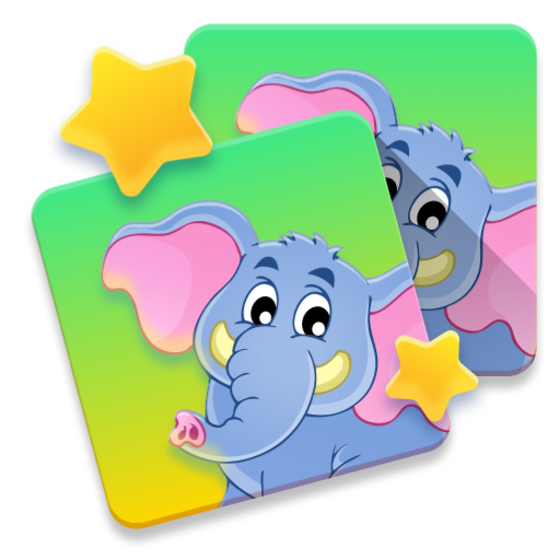 Kids Animal Memory Game - Addictive and inspiring mind improving and learning adventure game for babies, boys, girls and preschool toddlers under ages 2, 3, 4, 5 years old - Free Trial (Games For Boy Baby Girls)
