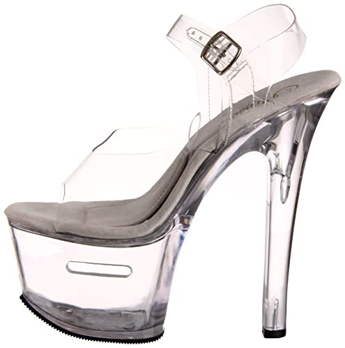 Pleaser Tipjar 708-2 (Women's) nIXOQms