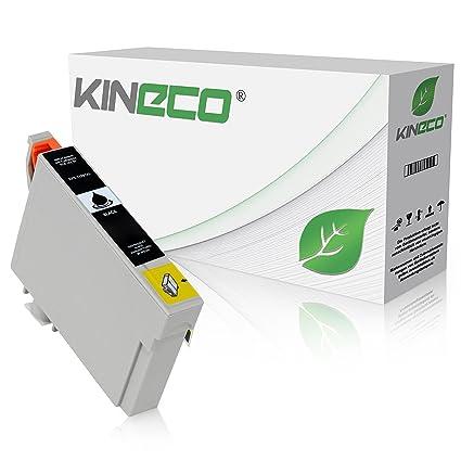 Cartucho de tinta compatible con Epson Stylus C13 T1291 4010 ...