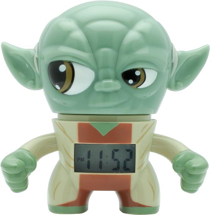 2020183 Darth Vader Mini Wecker Star Wars 9 cm