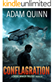 Conflagration (A Drive Maker Trilogy Novella)