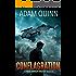 Conflagration (A Drive Maker Trilogy Novella)