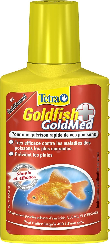 Tetra - 758865 - Medica GoldOomed - 100 ml TET4004218758865 B008RKFM26