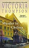 Murder in Chelsea (Gaslight Mysteries)