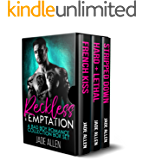 Reckless Temptation: A Bad Boy Romance Collection Box Set