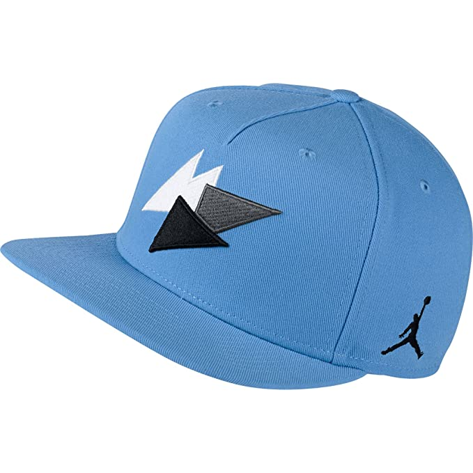 c0419b50b31 ... ireland 843075 412 air jordan 7 hat university blue black 2ce05 a43da
