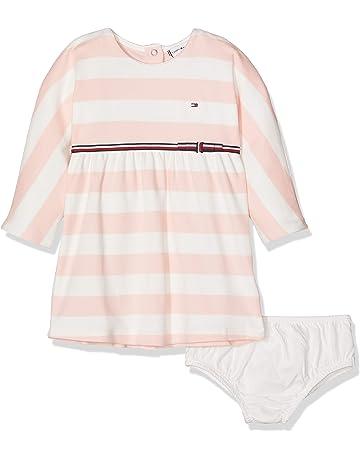 Tommy Hilfiger Rugby Stripe Dress L S ce5cc488bb5