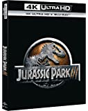 Jurassic Park 3 (4K Ultra HD + Blu-Ray)