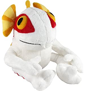 World of Warcraft Lurky Murloc Plush