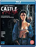 Castle Freak [Blu-ray] [Import anglais]