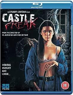 product image for Castle Freak (Region Free) [PAL] [Blu-ray]