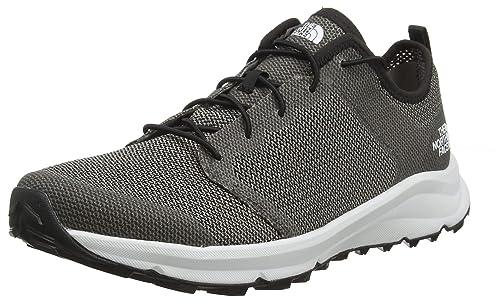 The North Face M Litewave Flow Lace II, Zapatillas de Senderismo para Hombre: Amazon.es: Zapatos y complementos