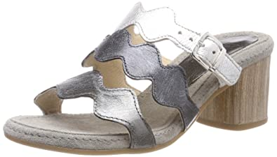 Sandales Ouvert Manas Guadalupe Femme Chaussures Bout 5q5RzrH