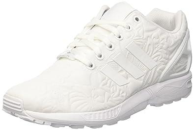adidas zx flux weiß damen