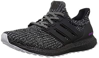 more photos 83fd4 aa2cc adidas Men s Ultraboost Running Shoe, Cloud White Black Shock Pink, ...
