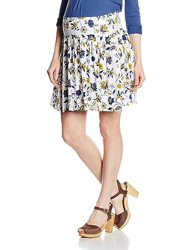 MAMALICIOUS Mlzoe Woven Skirt, Falda Deportiva Premamá para Mujer