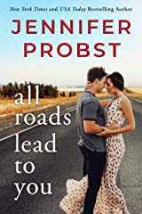 All Roads Lead to You (Stay Book 3) Kindle Edition