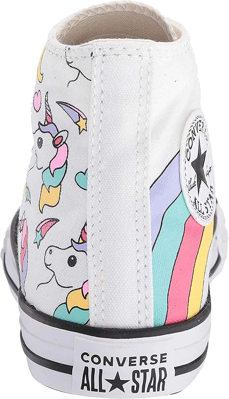 converse bimba unicorno