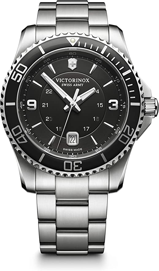 Victorinox orologio quarzo uomo 241697