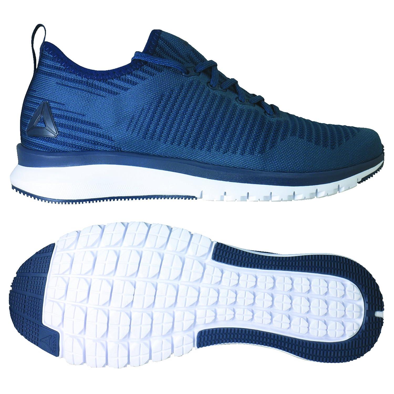 blau Reebok Herren Print Smooth 2.0 Ultk Fitnessschuhe