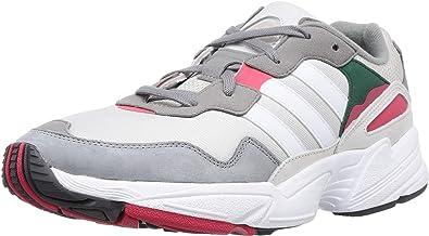 Adidas YUNG-96, Zapatos de Escalada Hombre, Multicolor ...