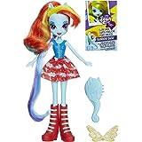 My Little Pony Equestria Girls - Rainbow Dash Doll