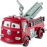 Disney/Pixar Cars Fire Engine Red