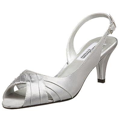 d9cbc7d9c56 Dyeables Women s Nicky Sandal  Amazon.co.uk  Shoes   Bags