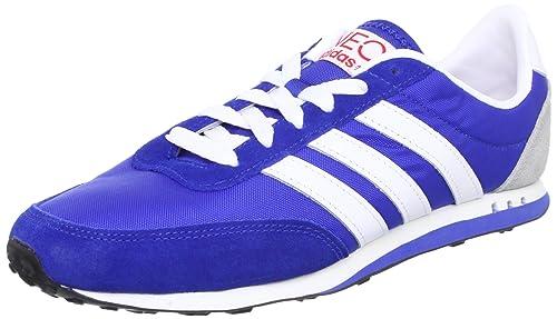 ADIDAS Adidas v racer nylon zapatillas moda hombre: ADIDAS: Amazon.es: Zapatos y complementos