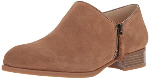 98a8a229835 Nine West Women's NANSHE Suede