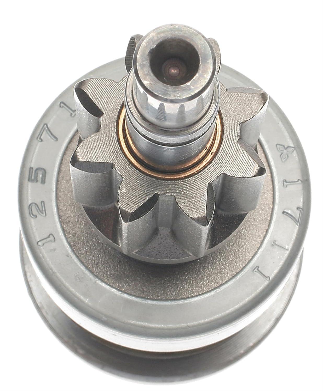 ACDelco E2066 Professional Starter Drive