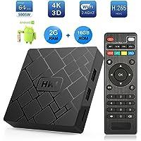 Livebox HK1 2018 Version Android 7.1 TV Box