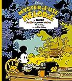 Disney / Glénat - Une mystérieuse mélodie : ou comment Mickey rencontra Minnie - Grand Prix du Festival d'Angoulême 2017