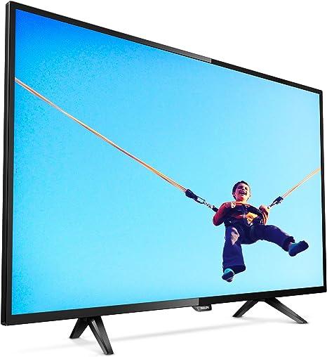 Philips Philips 5300 Series televisor LED Full HD Ultrafino 49pfs5302/12: Amazon.es: Informática
