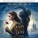 Beauty and the Beast (Original Motion Picture Soundtrack/Deluxe Edition)